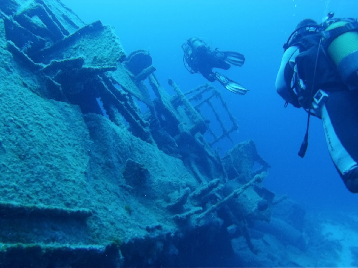 Marmaris Diving Center